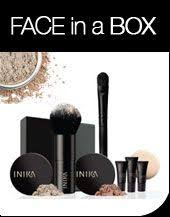 beautiful make up with certified organic ings powder foundation just lovely made in