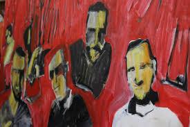 Seeking Painting Seeking In Suffering Ethos Magazine