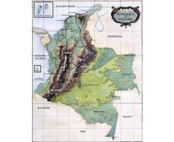 Map Of Peru South America by Maps Of Colombia Detailed Map Of Colombia In English Tourist