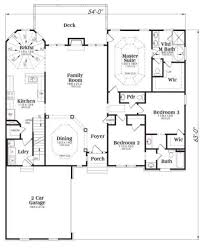 house plans with finished basement home design