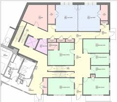 office building floor plans home interior plans ideas designing office building floor plan software
