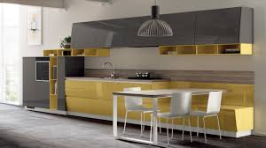 kitchen scavolini modern style model flux swing puerto vallarta
