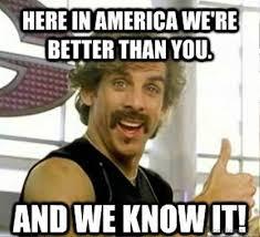 Memes America - 70 hilarious american memes