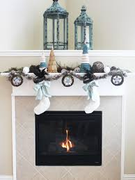 Simple Fireplace Designs by Decor Over Fireplace Interior Fancy Style Home Interior