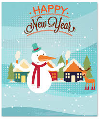 new year cards 20 happy new year greeting cards