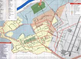 Dc Zoning Map Philippines Clark Air Base Maps Charts And Blueprints