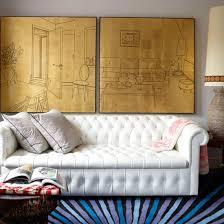 ledercouch design wohnzimmer einrichtung 2013 trends im design