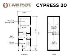 tiny house on wheels floor plans with stairs house plans and