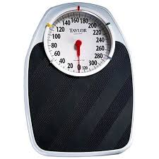 How Accurate Are Bathroom Scales Taylor Mechanical Analog Bath Scale Style 11306072t Walmart Com
