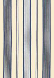 3468001 barnes ticking stripe blue by fschumacher fabric