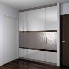 attractive modern wardrobe designs for bedroom h95 for your home