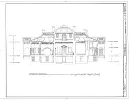 monticello section architecture pinterest charlottesville va
