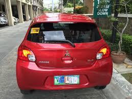 mitsubishi mirage 2013 car for sale pangasinan tsikot com 1