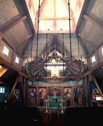Choros Chandelier A Choros Chandelier For A Timber Frame Church U2013 Orthodox Arts Journal