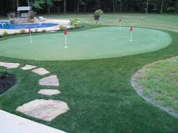 building a putting green at home do it yourself iputting