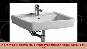 keramag renova nr 1 plan waschtisch oj91 u2013 hitoiro