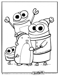 storybots colouring pages crazy coloring pages jay jay the jet