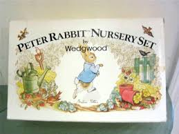 rabbit nursery set by wedgwood retro rabbit nursery accessories ideas emerson design