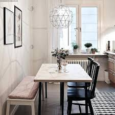 dining table with bench set u2013 thelt co