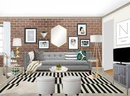 Home Decor Sites L by We Tried It Online Interior Decorators People Com