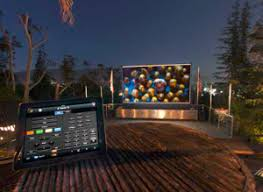 outdoor entertainment 3 outdoor entertainment spaces to drool over electronic house