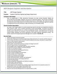 cover letter field engineer job description vsat field engineer