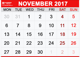 november jones calendar tax diary november december 2017 jones harris