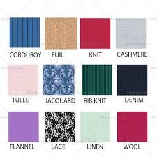 fashion fabric texture set u2013 illustrator stuff