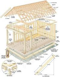 Diy Wood Shed Design by Free 10x12 Shed Plans Download Get Shed Plans Pinterest Free