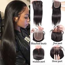 weave extensions 9a swiss lace frontal closure human hair weave