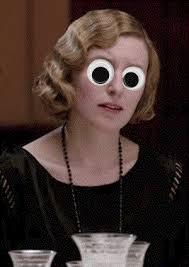 Googly Eyes Meme - edith with googly eyes