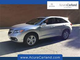 Acura Rdx 2015 Specs Used 2015 Acura Rdx For Sale Duluth Ga 5j8tb3h54fl008958
