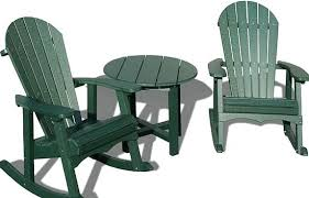 Resin Wicker Outdoor Patio Furniture by White Plastic Patio Furniture Sets Rocker Conversation Set Plastic