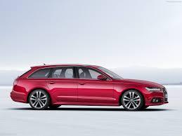 Audi A6 Release Date Audi A6 Avant 2017 Pictures Information U0026 Specs