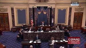 us senate confirms epa nominee advances commerce nominee feb 16