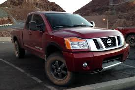 nissan titan detroit auto show nissan to reveal new titan pickup in january 2015 at detroit