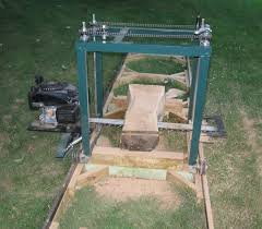 Firewood Saw Bench Best 25 Chainsaw Mill Ideas On Pinterest Wood Mill Portable