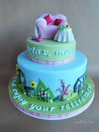 63 best retirement cake ideas images on pinterest retirement