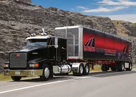 semi truck companies marmon showcases commercial vehicle portfolio