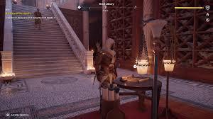 assassin u0027s creed origins all papyrus locations shacknews