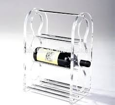 wine rack glass wine rack wall mounted hanging wine glass holder