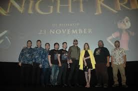 film animasi keren orang orang keren di balik film animasi anak knight kris bobo id