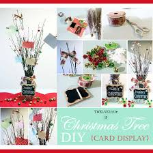 diy twig tree an alternative to the traditional christmas tree
