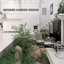 modern garden design by loft publications english hardcover book