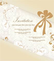 invitation card free vector 12 689 free vector for