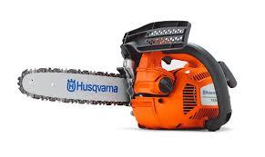 husqvarna chainsaws t435