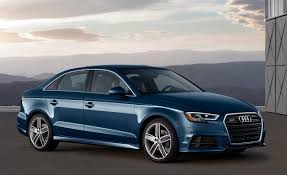 audi car a3 2017 audi a3 pricing detailed engine for fwd models