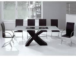 modern black dining room sets modern furniture dining sets fabulous ultra modern dining room