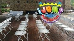 Table And Chair Rentals Houston by Ijump Party Rentals Bounce House And Party Rentals Tomball