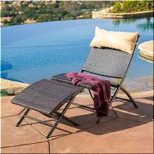 Wicker Outdoor Furniture Ebay by Best 25 Outdoor Chaise Lounge Chairs Ideas On Pinterest Pallet